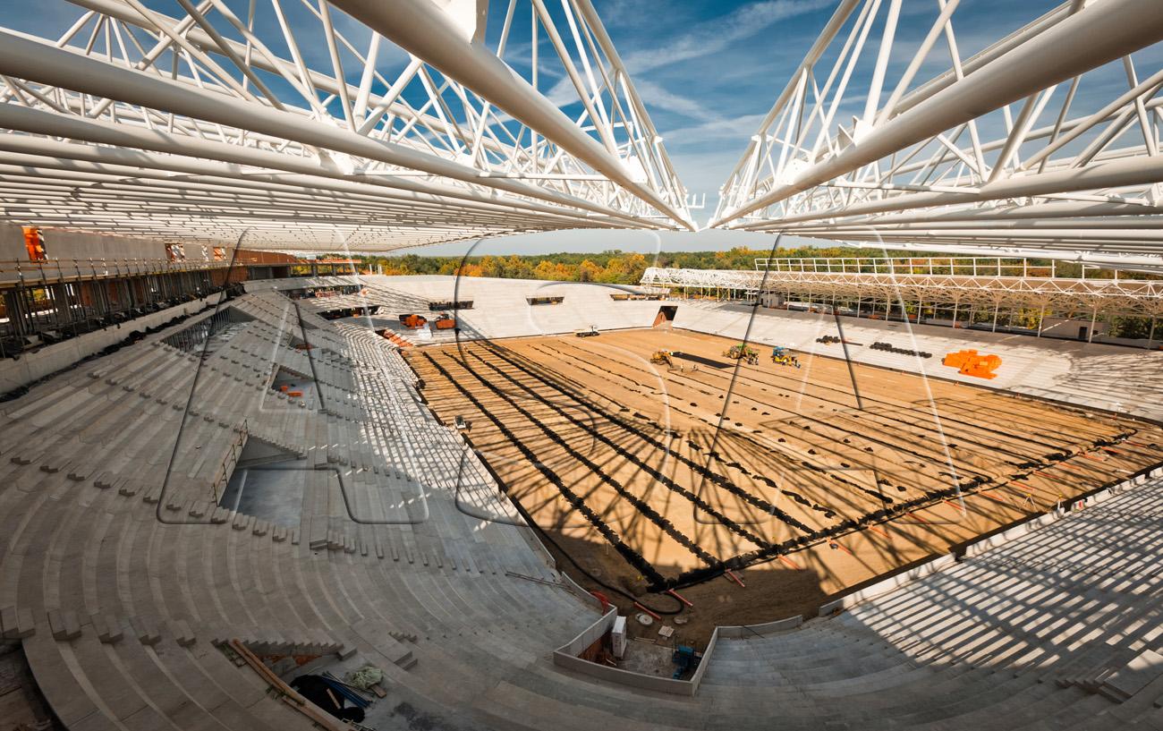 Nagyerdei Stadion - ASA Építőipari Kft. cd9ac665ab